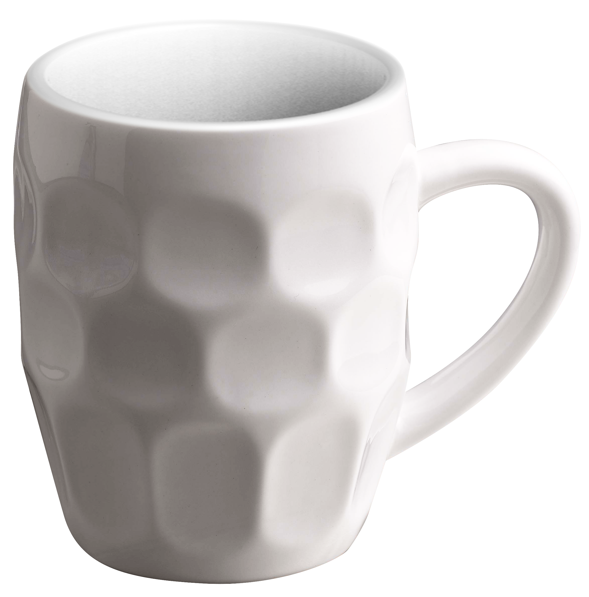 Simply Dimpled Dip Mug-90ml