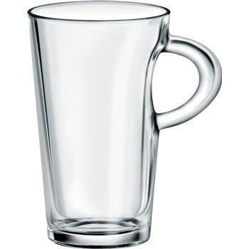 Elba Latte Glass - 250ml - Kitchway.com