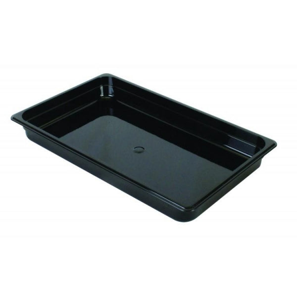 Full Size Polycarbonate Food Pan - Kitchway.com