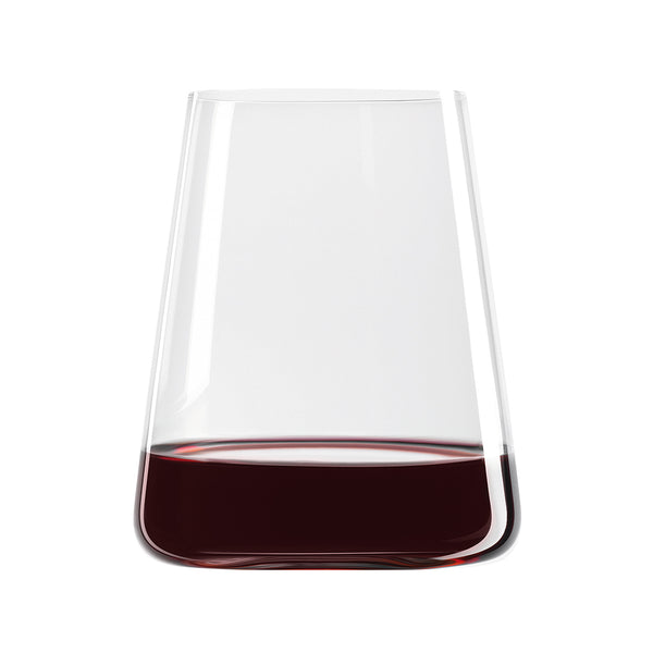 Stolzle Power Red Wine 515ml/18.25oz Tumbler Glass - Pack of 6