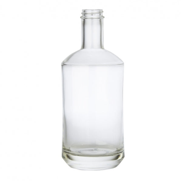 Glass bottle-700ml - Kitchway.com