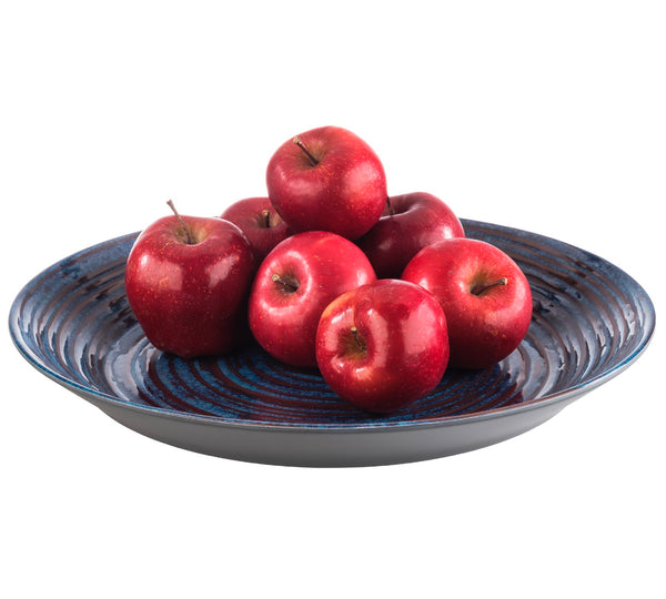 "Loops Melamine Trays 40.5 x 5cm / 16"" x 2"" - Pack of 1"