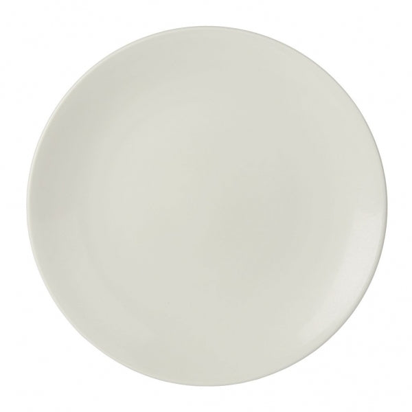 Imperial Coupe Plate - Kitchway.com