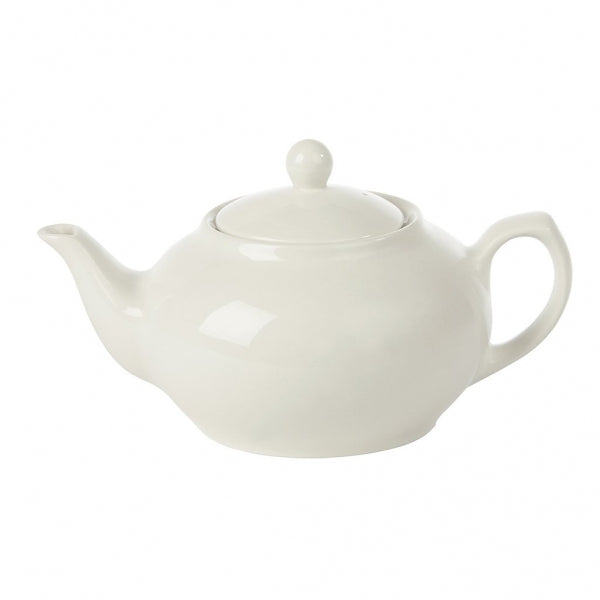 Imperial Fine China Tea Pot-500ml - Kitchway.com