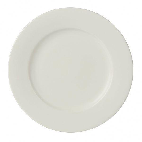 Imperial Rimmed Plate - Kitchway.com