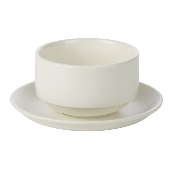 Imperial Unhandled Soup Cup-325ml - Kitchway.com