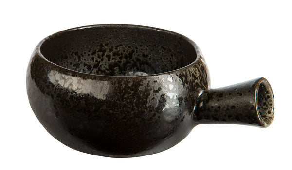 Rustico Ironstone Handled Soup Bowl 56cl (19 ¾ oz) - Pack of 6