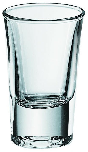 Junior Shot Glass - 35ml - Kitchway.com