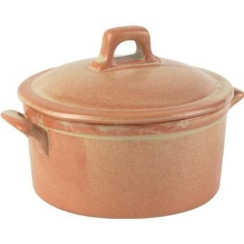 Lidded Casserole - 12x5.5cm - Kitchway.com