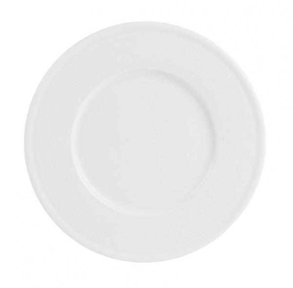 Line Flat Plate-29cm - Kitchway.com