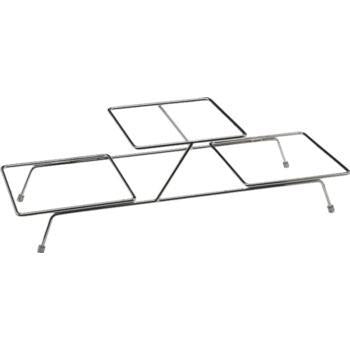 Melamine Bowl Buffet Stand - Kitchway.com