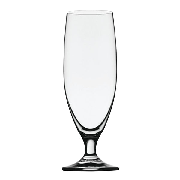 Milano Stemmed  30cl/10oz Beer Glasses - Pack of 6
