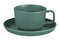 Nordika Grey Saucer 15cm - Pack of 6