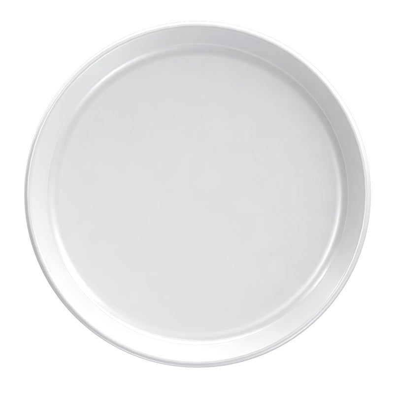 Nordika White Plate 16cm - Pack of 6