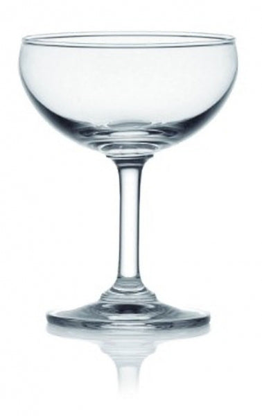 Ocean Classic Champagne Saucer-200ml - Kitchway.com