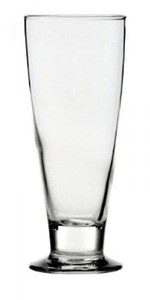 Ocean Tiara Footed Tumbler-395ml - Kitchway.com