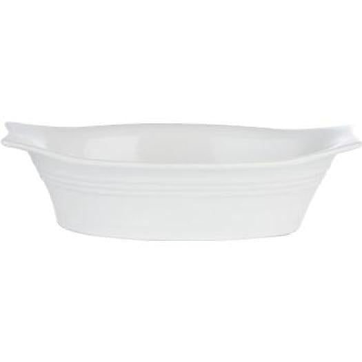 Oval Baking Dish-24cm - Kitchway.com