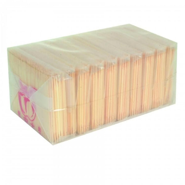 Bamboo Toothpick- 10 Bag/Pack - Kitchway.com