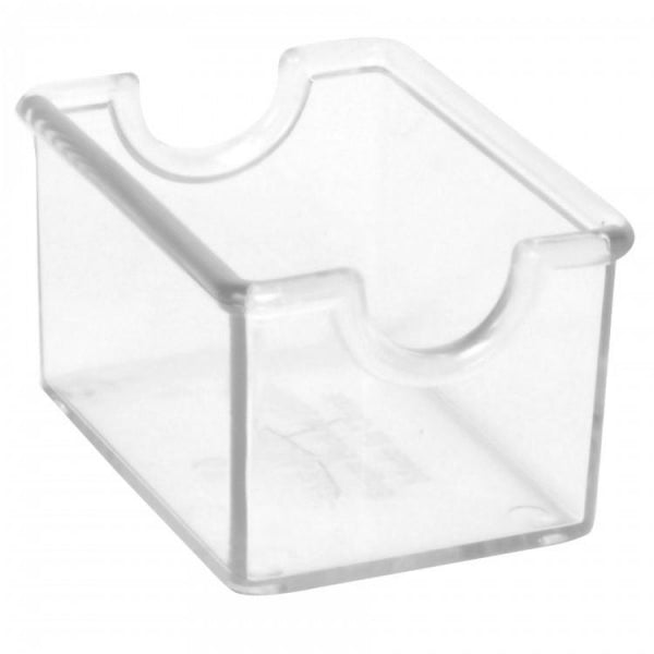 Plastic Sugar Packet Holder - Kitchway.com