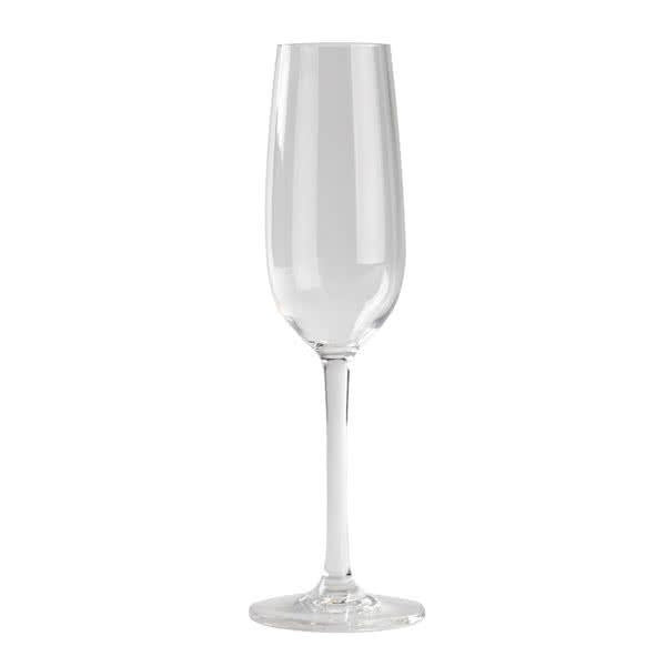 Polycarbonate Champagne Glass - Kitchway.com