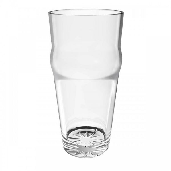 Polycarbonate English Pub Glass - Kitchway.com