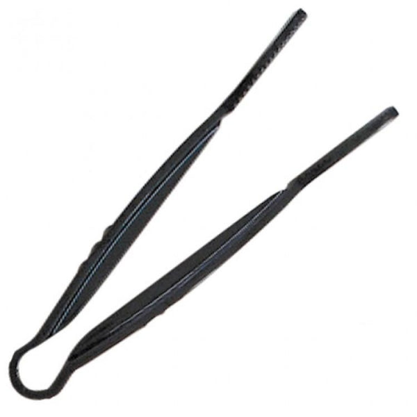 Polycarbonate Flat Grip Tongs - Kitchway.com