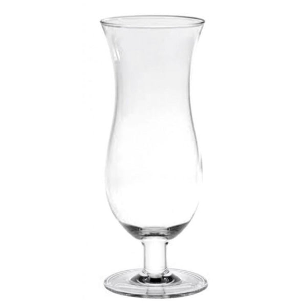 Polycarbonate Hurricane Glass - Kitchway.com