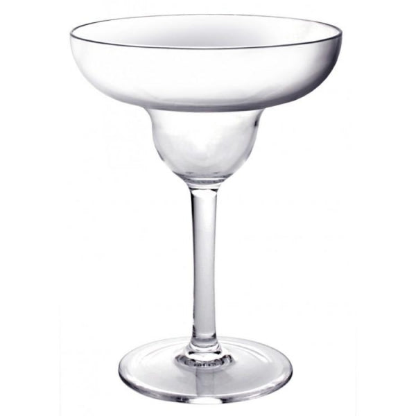 Polycarbonate Margarita Glass - Kitchway.com