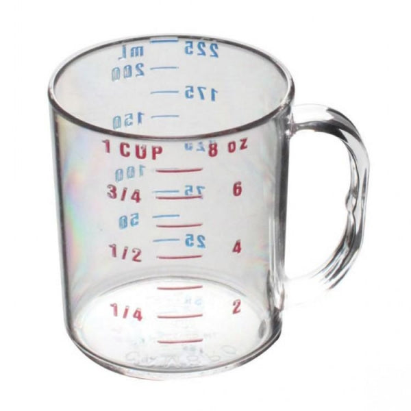 Polycarbonate Measuring Cup - Kitchway.com