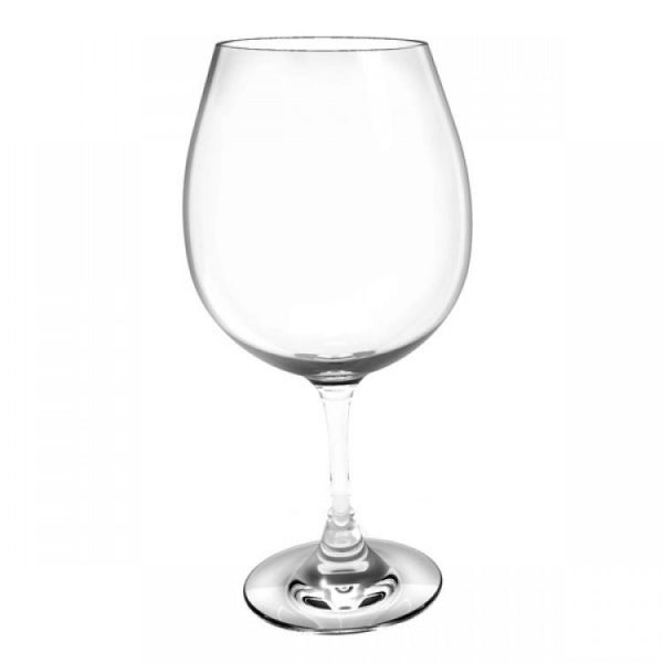 Polycarbonate Red Wine Glass - Kitchway.com