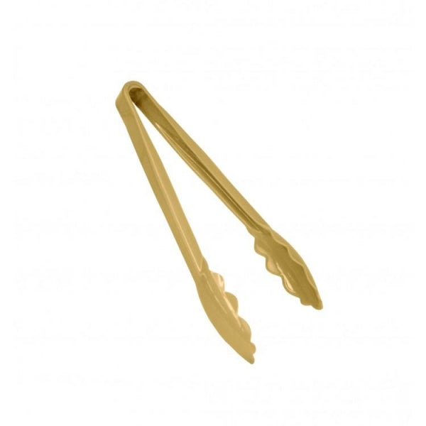 Polycarbonate Scallop Grip Tongs - Kitchway.com