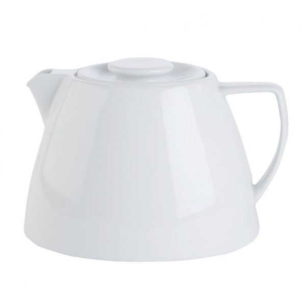 Porcelite Prestige Tea Pot - Kitchway.com