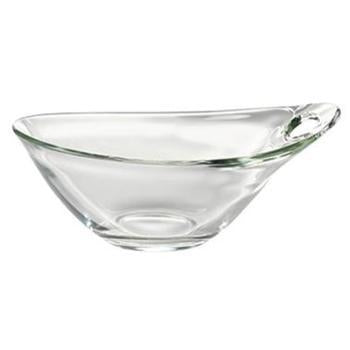 Practica Attractive Glass Bowls