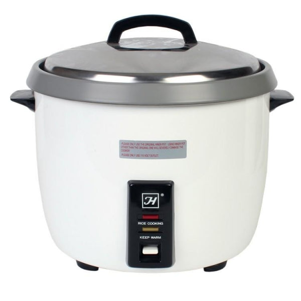 Rice Cooker and Warmer - Kitchway.com