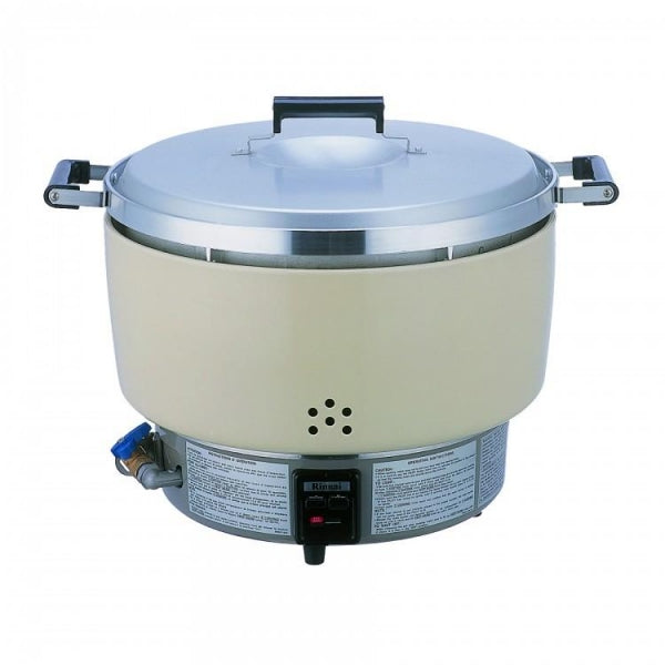 Rinnai Propane Powered Rice Cooker - Kitchway.com
