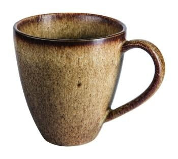 Rustico Ironstone Mug-450ml - Kitchway.com