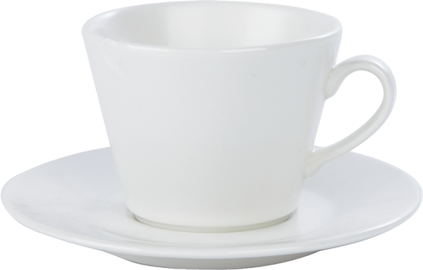 Australian Fine China Contemporary Espresso Cup and Saucer