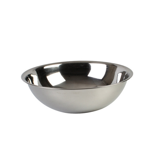 12.3 Ltr Stainless Steel Mixing Bowl