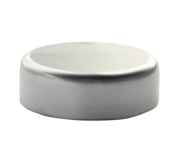 Silver Coloured Stopper for Bottles - Kitchway.com