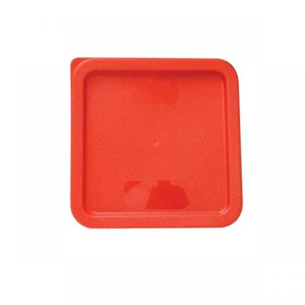 Square Lid Food Storage Containers - Kitchway.com