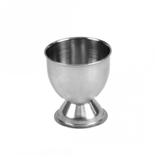Stainless Steel  Egg Cup - Kitchway.com
