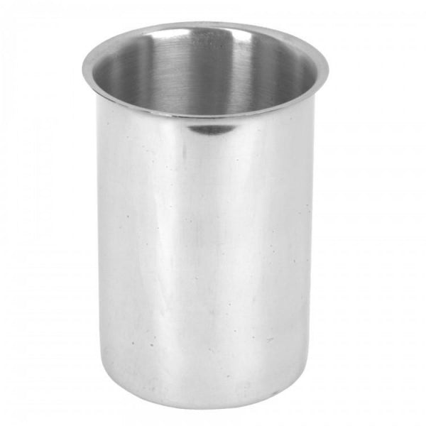 Stainless Steel Bain Marie Pot - Kitchway.com