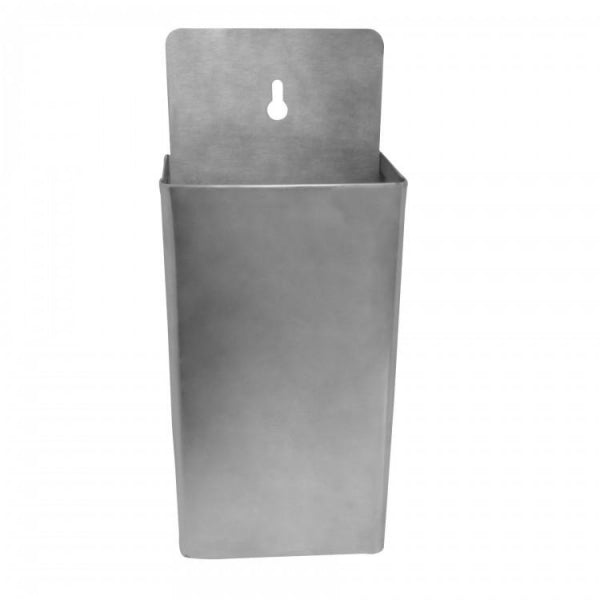 Stainless Steel Cap Catcher - Kitchway.com