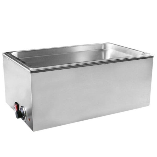 Stainless Steel Countertop Electric Food Warmer - Kitchway.com