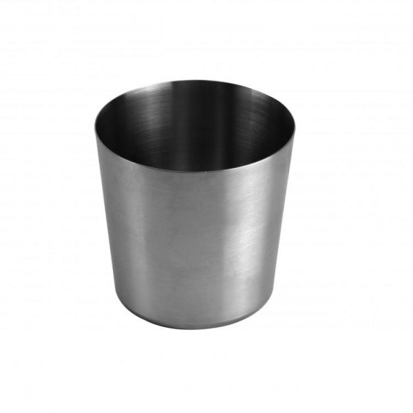 Stainless Steel Fry Cup - Kitchway.com
