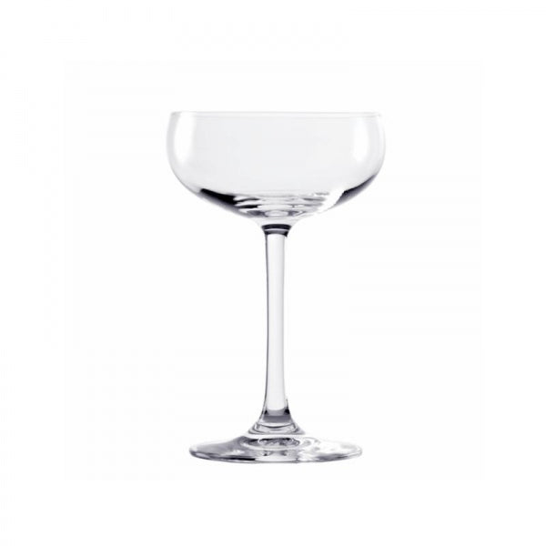 Stolzle Champagne Saucer