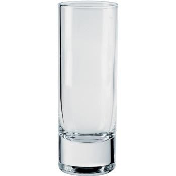 Tall Vodka Shot - 60ml