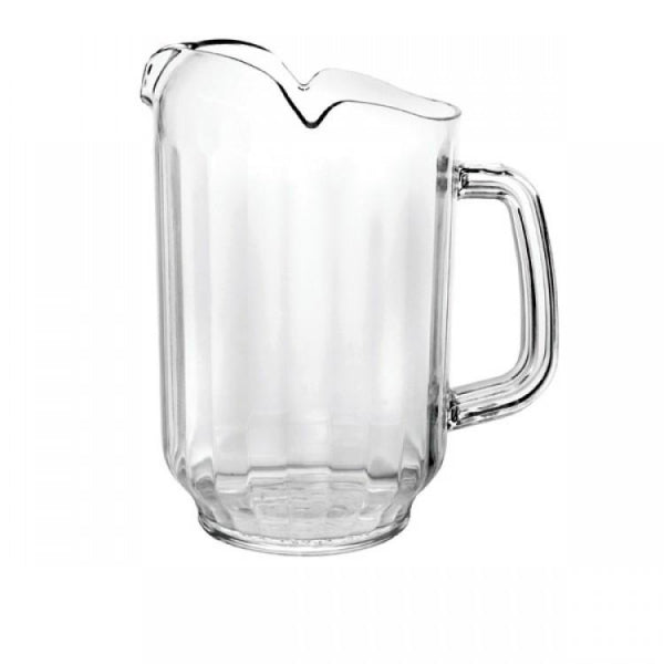 Three Spout Water Pitcher - Kitchway.com