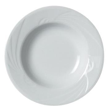 Venus Traditional Soup Plate-23cm