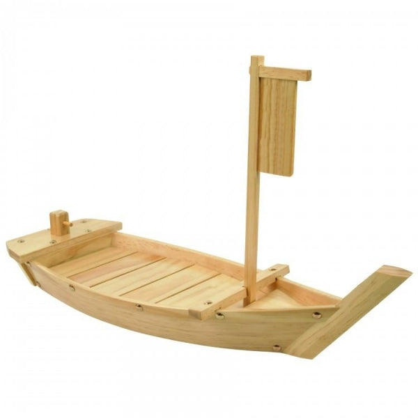 Wood Boat - Kitchway.com